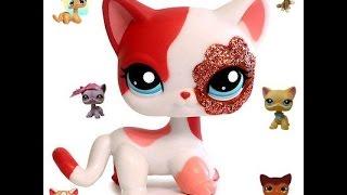 OMGF – Yeah  LPS Кошки Littlest Pet Shop