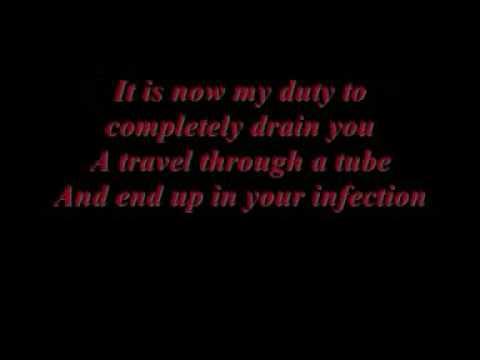 Drain You - Nirvana [Lyrics]