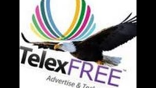 TELEXFREE  Интервью С Карлушом Вензлером   комерческим директором компании Телексфри(, 2014-03-06T20:57:35.000Z)