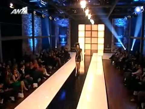 Greece's Next Top Model S2 / E17 [ 5 of 7 ]   ANT1 GR ( 21/02/2011 ) FINAL / TELIKOS