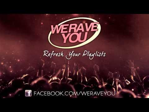 Rave Radio & Chris Willis - Feel The Love (Justin Prime Remix)