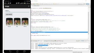 How to load image from URL in android (Easiest,Quickest way)