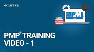 Gambar cover PMP® Training Video - 1 | PMBOK® Guide 6th Edition | PMP® Certification Exam Training | Edureka