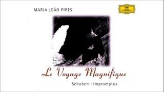 Franz Schubert - Impromptu D.899, Opus 90 - No. 3 | Maria João Pires