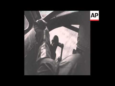 SYND 31 7 68 VIET CONG SNIPERS HUNTED FROM HELICOPTERS