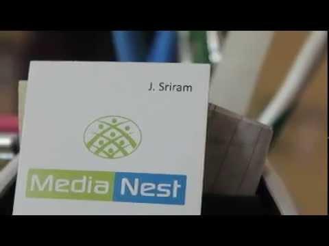 MEDIA NEST - Coimbatore