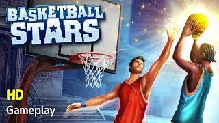 Basketball Stars - OnĮine 1v1 Multiplayer Mobile Sport Game