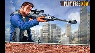 Bravo sniper 3D : shooting assassin 2018-fps gun