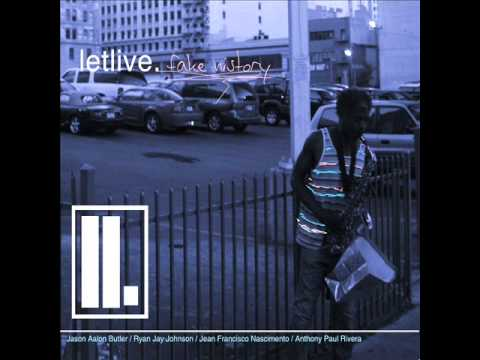 Letlive - Muther