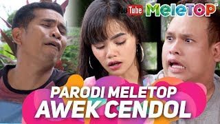 Download Video Parodi MeleTOP Awek Cendol  | by Bell Ngasri & Syuk MP3 3GP MP4