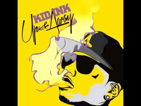"Kid Ink - ""Hell & Back"" OFFICIAL VERSION"