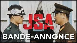 Bande annonce JSA (Joint Security Area)
