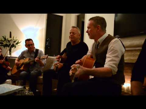 """Rick Price and Tommy Emmanuel -  """"Wake Up Little Susie"""""""