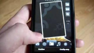 видео HTC Max 4G: тест первого WiMAX-коммуникатора