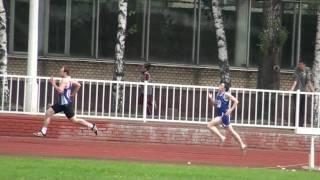Дмитрий Носуленко 200м