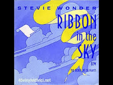 Ribbon in the Sky - Wikipedia