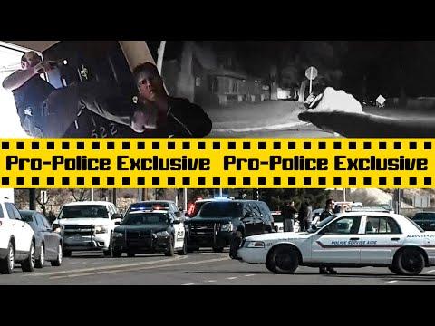 Карантинный Pro-Police: Офицеру нужна помощь