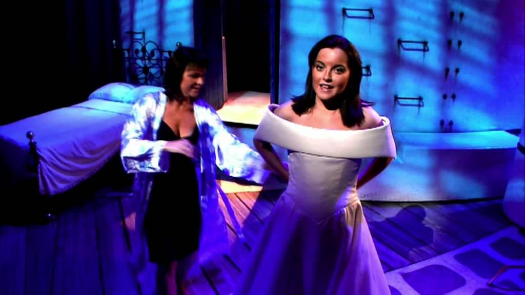 Broadway In Chicago  Mamma Mia  YouTube