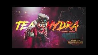 🔴H¥DRA Emperor - PUBG Mobile LIVE Stream! #TeamHydra - LIKE & ...