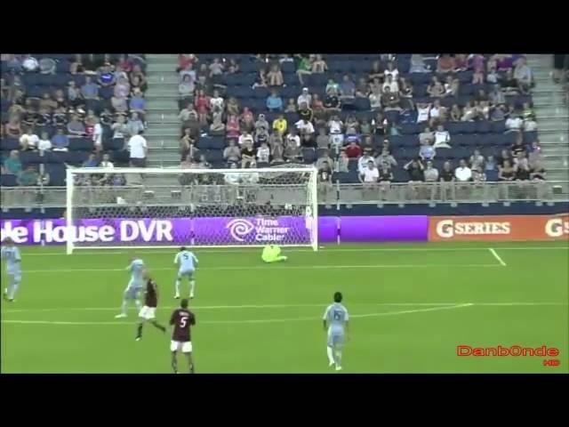 MLS Goals 2011 Part1 (Danb0nde)