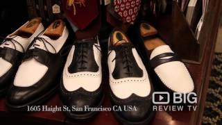 Relic Vintage Clothing Store in San Francisco CA selling Clothes and Accessories