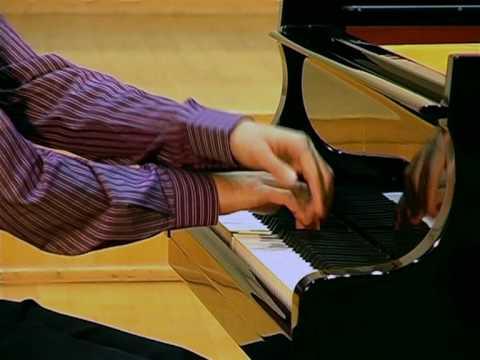 Debussy - La Danse de Puck - Tal-Haim Samnon
