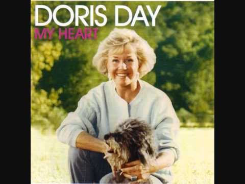 Doris Day - My One and Only Love New Album 2011