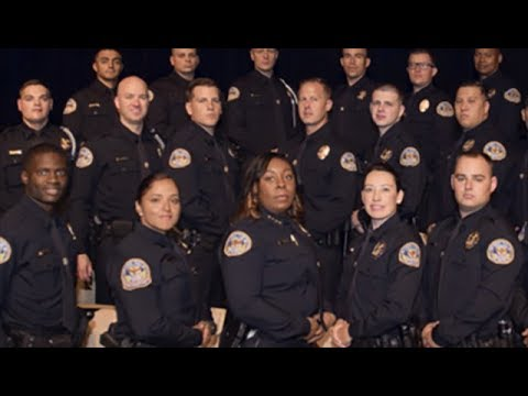 The City Of Henderson Police Department, NV - You Can Be Chief Too!