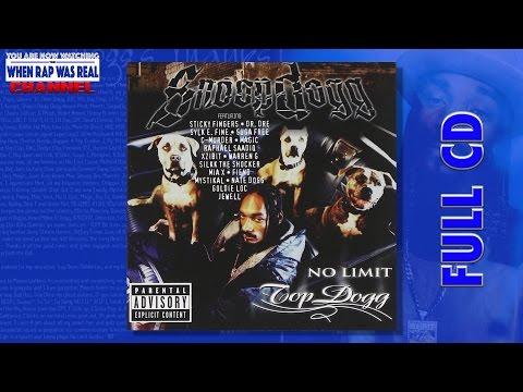 Snoop Dogg - No Limit Top Dogg [Full Album] Cd Quality