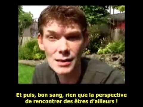 FR - Gary McKinnon - Un pirate / hacker au Pentagone (2006) VOST