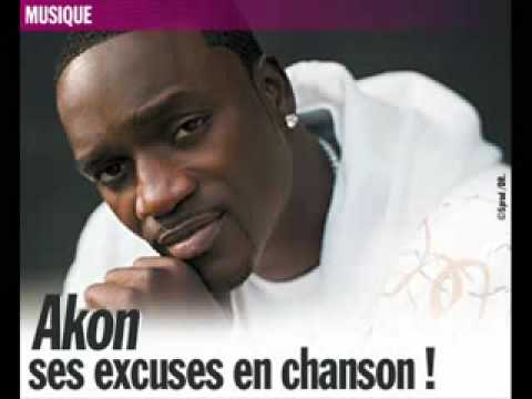 Akon - Lets just fall in love (new 2008)