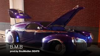 Marteria , Blue Marlin Mix  prod by BouMedien BEATZ