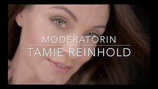 Tamie Reinhold Showreel 2017
