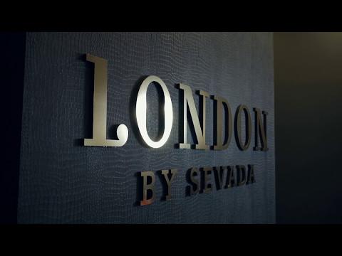 Sevada Haircreation Salon - London Barbershop