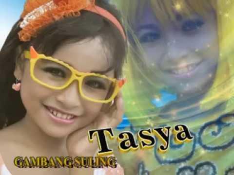 Tasya Rosmala - Gambang Suling - Lagu  Anak anak
