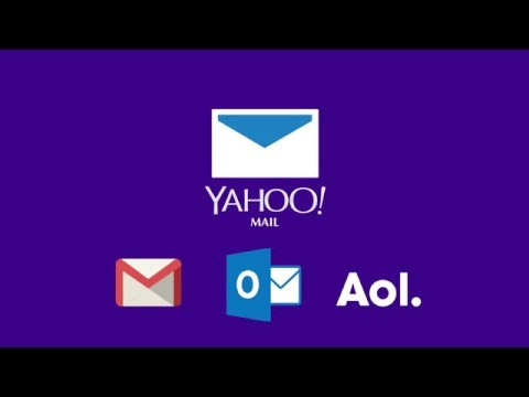Yahoo mail support for Gmail and Google Apps accounts