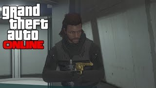 GTA 5 Online Multiplayer Gameplay - The Doomsday Heist - Act 1 Finale - The Data Breaches