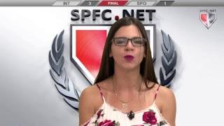 Narração AO VIVO 29º rodada do Brasileirão - Internacional x São Paulo - Beira Rio - RS