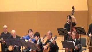 ラピスラズリ 第2回演奏会 2012年7月7日、オリンピック記念青少年セン...