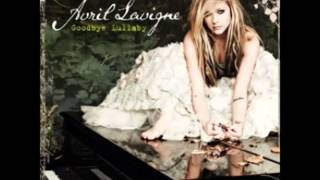 Avril Lavigne - What the Hell [Explicit Audio]