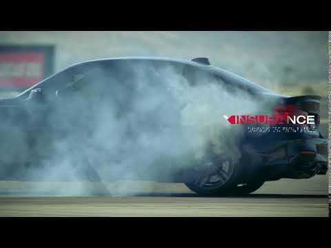XINSURANCE Car Drift :10
