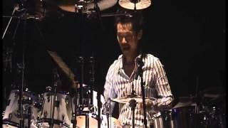 Akira Jimbo - drums Hiroyuki Noritake - drums.