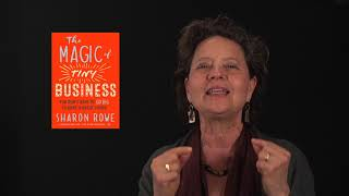 Why I wrote The Magic of Tiny Business