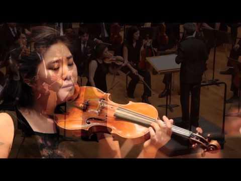 [공연] Suyoen Kim(김수연)- Sibelius Violin Concerto in d minor Op. 47