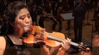 Suyoen Kim - Sibelius Violin Concerto in d minor Op. 47