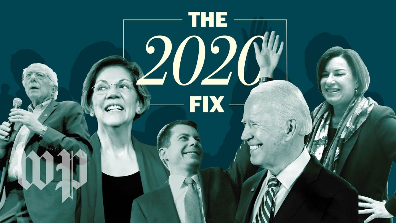 What do the New Hampshire results mean?   The 2020 Fix