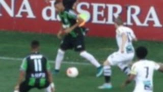 Gols, América-MG 1 x 1 Ceará - Brasileirão Série B 21/11/2015