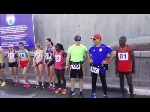 Tajikistan, Uzbekistan, Kazakhstan - TriStan Marathon Tour 2016. Ljubuški