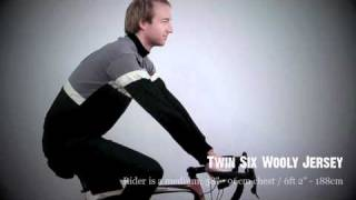 Twin Six Wooly Jersey Video