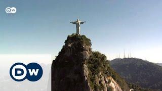 البرازيل تعشق المسيح - تزايد عدد الإنجيليين في البرازيل | العقيدة والحياة